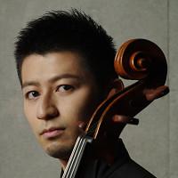 宮田 大(チェロ)Dai Miyata,Cello