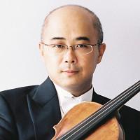 柳瀬省太(ヴィオラ)Shota Yanase,Viola