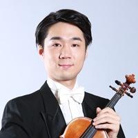 森岡 聡(ヴァイオリン)Satoshi Morioka,Viloin