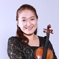 野口千代光(ヴァイオリン)Chiyoko Noguchi,Violin