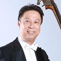 吉田 秀(コントラバス)Shu Yoshida,Contrabass