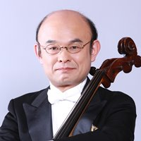 菊地知也(チェロ)Tomoya Kikuchi,Cello