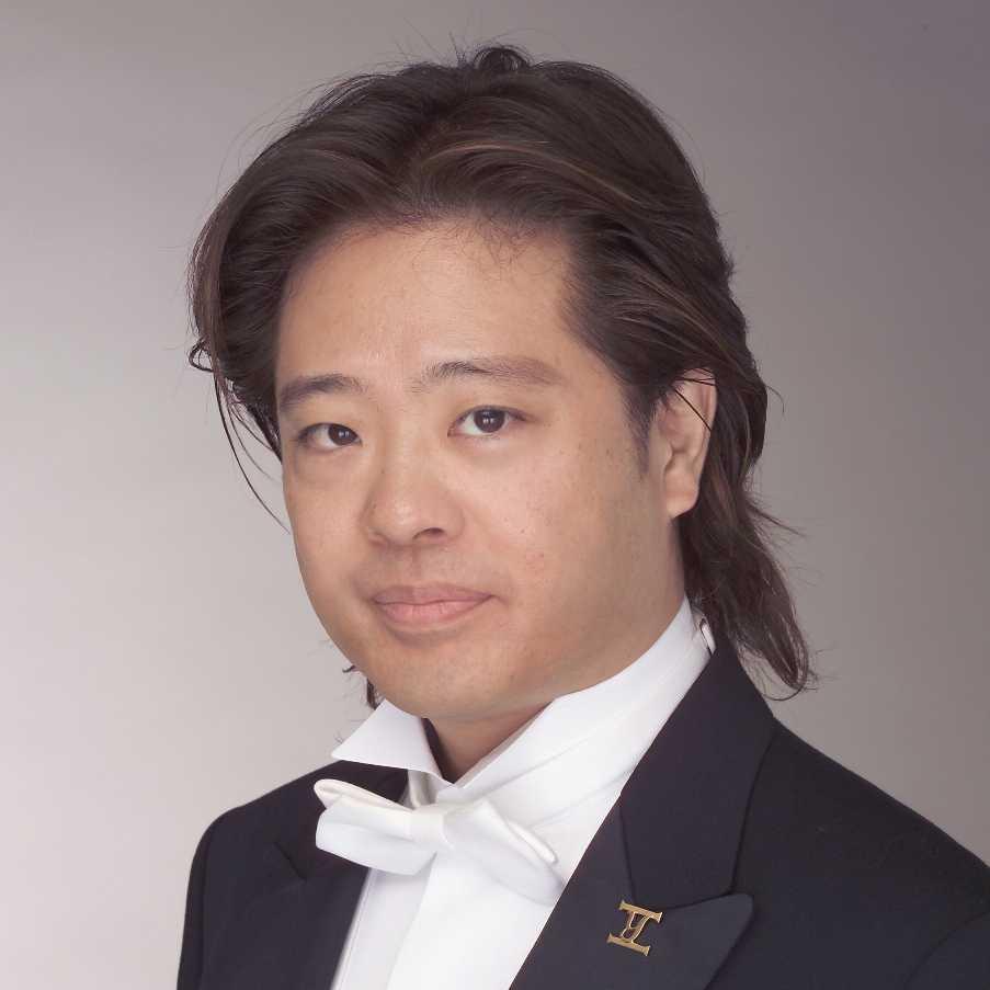 クリステーネ<br/>吉田浩之(テノール)