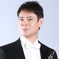 蠣崎耕三(オーボエ)Kozo Kakizaki,Oboe