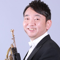 丸山 勉(ホルン)Tsutomu Maruyama, Horn