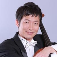 中木健二(チェロ) Kenji Nakagi,Cello