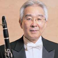 鈴木高通(クラリネット)Takamichi Suzuki, Clarinet