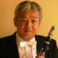 鈴木豊人(クラリネット)Toyohito Suzuki,Clarinet