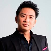 藤木大地(カウンターテナー) Daichi Fujiki, Countertenor