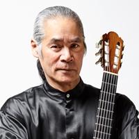 荘村清志(ギター)Kiyoshi Shomura,Guitar