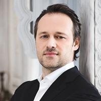 サッシャ・ゲッツェル(指揮) Sascha Goetzel,Conductor