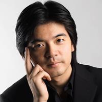 与那城 敬(バリトン) Kei Yonashiro, Baritone