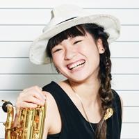 本藤美咲(サックス)