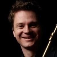 カール=ハインツ・シュッツ(フルート)Karl-Heinz Schütz, flute
