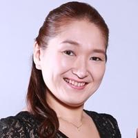 野口千代光(第2ヴァイオリン)Chiyoko Noguchi, 2nd violin