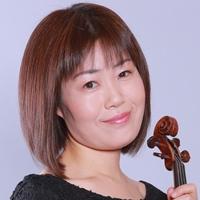 鎌田 泉(ヴァイオリン)Izumi Kamata, Violin