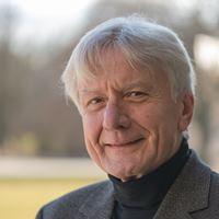 ペーター・レーゼル(ピアノ) Peter Rösel