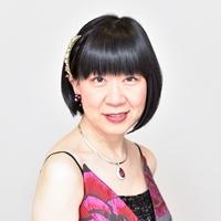 守屋純子(ピアノ)<br> Junko Moriya