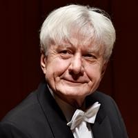 ペーター・レーゼル(ピアノ) Peter Rosel, Piano