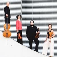アルテミス・カルテット(弦楽四重奏)Artemis Quartet
