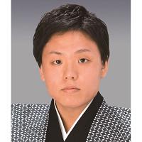 鶴澤寛太郎(義太夫三味線)