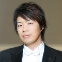 川島 基(ピアノ)Motoi Kawashima, Piano