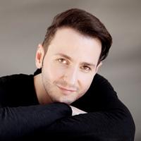 ミハイル・リフィッツ (ピアノ) Michail Lifits, piano