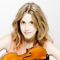 ヴィルデ・フラング (ヴァイオリン) Vilde Frang, violin
