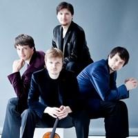アポロン・ミューザゲート弦楽四重奏団 Apollon Musagète Quartet