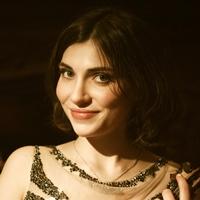 ディアナ・ティシチェンコ(ヴァイオリン)Diana Tishchenko, violin