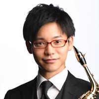 本堂 誠(サクソフォン) Makoto Hondo, Saxophone