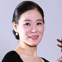 中村智香子(ヴィオラ)Chikako Nakamura, Viola