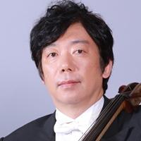 丸山泰雄(チェロ)Yasuo Maruyama, Cello