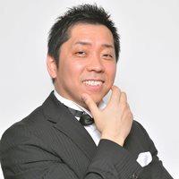 江口 玲(ピアノ)<br>Akira Eguchi