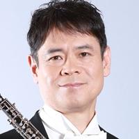 蠣崎耕三(オーボエ)Kozo Kakizaki, oboe