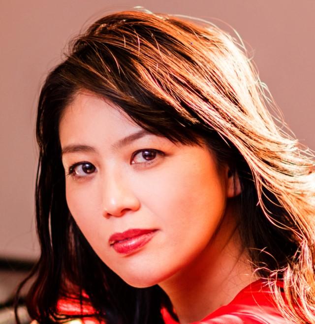 菊池洋子(ピアノ)Yoko Kikuchi, piano