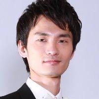 金子 平(クラリネット)Taira Kaneko, clarinet