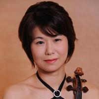 千葉純子(ヴァイオリン)