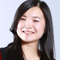 Mariko Fukushi