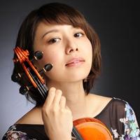 松田理奈(ヴァイオリン)<br>Lina Matsuda