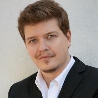 アダム・フランスン(テノール) Adam Frandsen, tenor