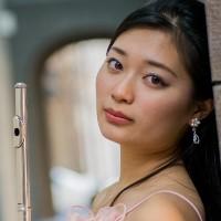 秋元万由子(フルート) Mayuko Akimoto, Flute