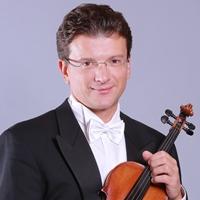 アントン・バラホフスキー(ヴァイオリン) Anton Barakhovsky, Violin