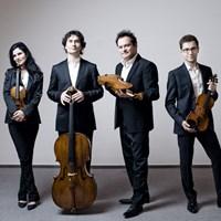 ベルチャ弦楽四重奏団 Belcea Quartet