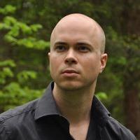 クリスティアン・シャモレル(ピアノ) Christian Chamorel, Piano