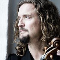 クリスティアン・テツラフ(ヴァイオリン)Christian Tetzlaff, Violin
