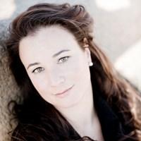 クリスティーナ・ランツハマー(ソプラノ)Christina Landshamer, soprano