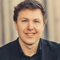 ドミニク・エングラート(打楽器)Dominik Englert