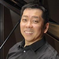 江口 玲(ピアノ) Akira Eguchi,Piano
