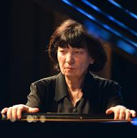 エリソ・ヴィルサラーゼ(ピアノ)Eliso Virsaladze,Piano